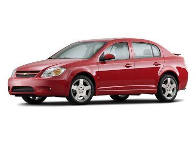 2008 Chevrolet Cobalt LT (Charcoal)