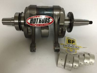 Sell '08-14 Ranger 800 Hot Rods Hotrods Crank w Bearings Bushings Crankshaft Balancer motorcycle in Ontario, California, United States, for US $459.99