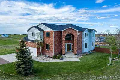 4805 Blazing Star Rd CHEYENNE Five BR, This incredible close-in