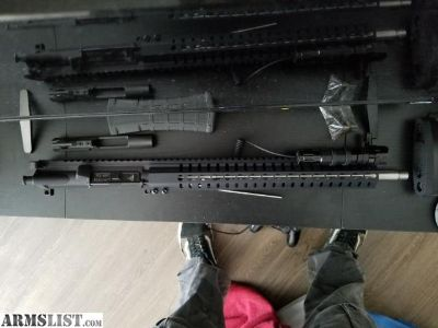 For Sale/Trade: Cmmg 16in 300 blackout