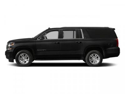 2018 Chevrolet Suburban LS 1500 (Black)