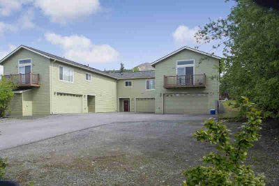 11707 Aurora Street Eagle River Six BR, Yearly income over