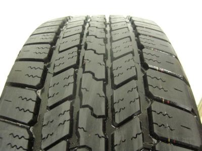 Purchase Set 4 Used Like New Tires 265 65 18 Goodyear Wrangler SR-A 112 T Free Shipping motorcycle in Firth, Nebraska, US, for US $640.00