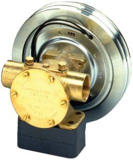 Find Johnson Pump 1024577981 F7B-50017 1 NPT WITH 12 VOLT motorcycle in Stuart, Florida, US, for US $523.36