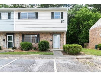 3 Bed 3 Bath Foreclosure Property in Union City, GA 30291 - Flat Shoals Rd Apt