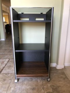 Fisher Stereo Cabinet