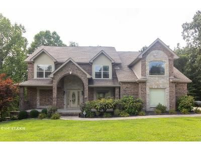 5 Bed 3.5 Bath Foreclosure Property in Somerset, KY 42503 - Enclave Dr