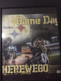 4 steeler tickets for the December 31st game against Cleveland