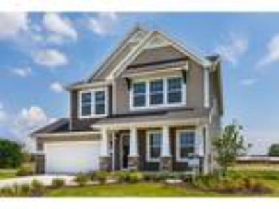 The Elements 2600 by Allen Edwin Homes: Plan to be Built