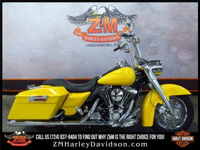 2005 Harley-Davidson FLHRS/FLHRSI Road King Custom Touring Greensburg, PA
