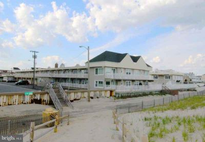 9010 Atlantic Ave #107 MARGATE CITY One BR, Beautiful Summer
