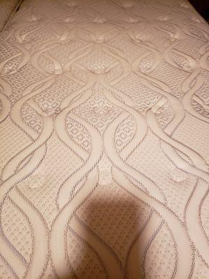 Twin mattresses