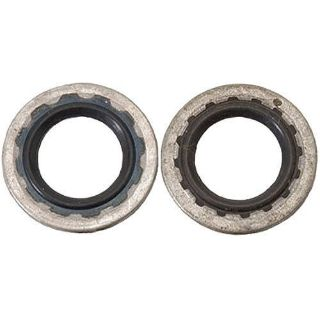 Purchase Russell 683910 Stat-O-Seals O-Ring Washers -08 AN Fitting Size 3/4'' I.D. motorcycle in Delaware, Ohio, United States, for US $12.99