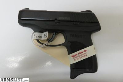 For Sale: DISCOUNTED NIB Ruger LC9S PRO 9mm
