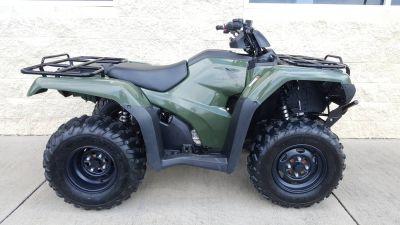 2016 Honda FourTrax Rancher ATV Utility ATVs Pelham, AL