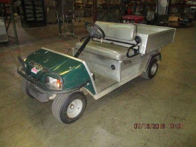 2013 Club Car CarryAll Turf 2 RTR#8064398-04