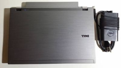 Dell E4310 Laptop Notebook with Power Adapter Windows 10 Professional