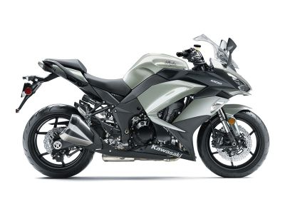 2018 Kawasaki NINJA 1000 ABS Sport Motorcycles Plano, TX