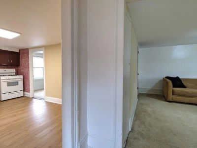 Completely 1 bedroom apartment for rent