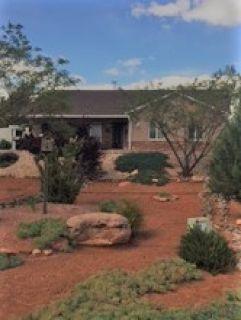 698 Navajo Kanab, Ut 84741