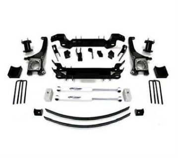 Purchase Pro Comp Suspension 4 Inch Lift Kit with ES9000 Shocks K5079B Tundra motorcycle in Indianapolis, Indiana, United States, for US $1,719.88