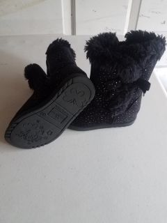 Like new Jumping bean boots size 10