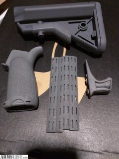 For Sale: BCM B5 stock