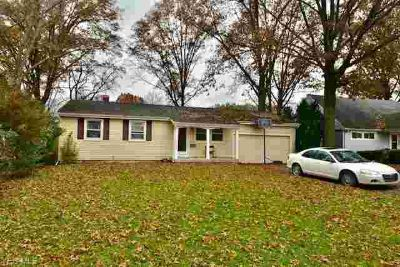 120 Trumbull Ave Youngstown Three BR, Cozy ranch with a spacious