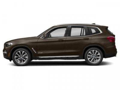 2019 BMW X3 xDrive30i (Terra Brown Metallic)