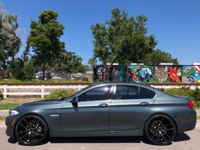 2011 BMW MDX 535i (Gray)