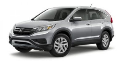 2015 Honda CR-V SE AWD **New Arrival** (Gray)