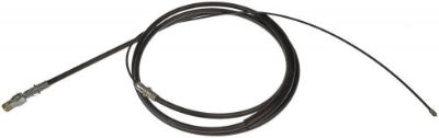 Sell Parking Brake Cable fits 1984-1991 Ford E-350 Econoline Club Wagon E-350 motorcycle in Azusa, California, United States, for US $45.63