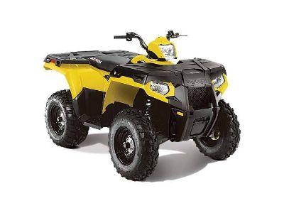 2012 Polaris Sportsman 500 H.O. Utility ATVs Massapequa, NY