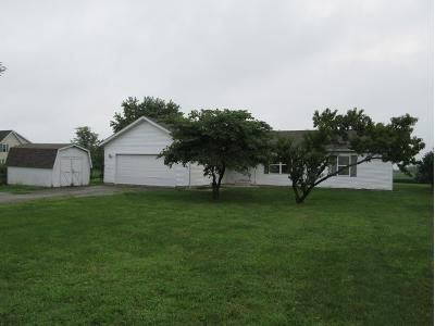 3 Bed 2 Bath Foreclosure Property in Plain City, OH 43064 - State Route 161 E