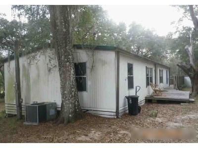 2 Bed 2 Bath Foreclosure Property in Floral City, FL 34436 - E Bushnell Rd