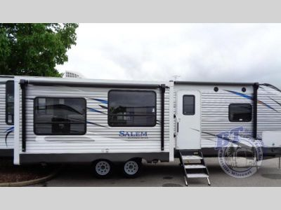 2018 Forest River Rv Salem 27REI