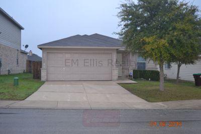 107 Venezia - Home for Rent in San Antonio, TX * Beautiful wood floors!