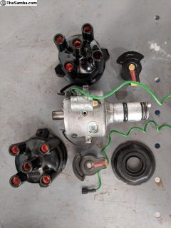 Bosch 9230081050 Distributor w/new parts