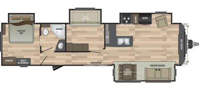 2018 Residence 40MBNK