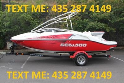 2006 Sea-Doo Speedster 200 310HP