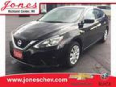 used 2018 Nissan Sentra for sale.