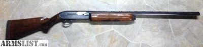 For Sale: Supermatic Automatic Shotgun
