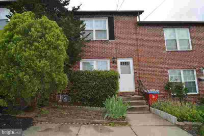 839 Tremont Ave NORRISTOWN Three BR, Welcome to your new home.