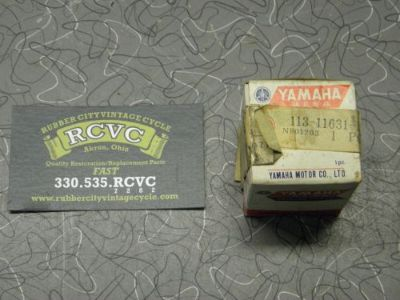 Buy Yamaha YJ1 YJ2 1964-65 NOS Piston Standard 113-11631-12 motorcycle in Akron, Ohio, United States, for US $22.99