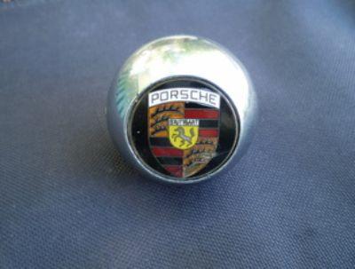 356B/C 911/912 accessory chrome gear shift knob
