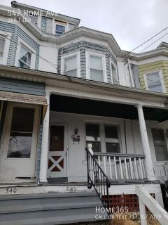 Beautiful 3 Bed / 1 Bath in Trenton
