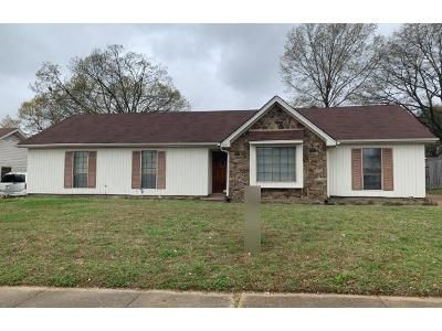 3 Bed 2 Bath Preforeclosure Property in Memphis, TN 38115 - Friendly Way