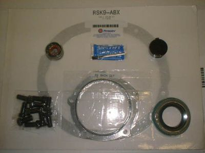 "Purchase 9"" Ford Mini Setup Installation Kit - 9 Inch - Rearend motorcycle in Ames, Iowa, United States"
