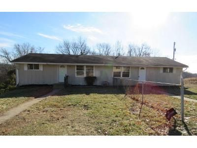 Foreclosure Property in Kansas City, KS 66102 - Wood Ave