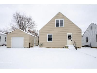 2 Bed 1 Bath Foreclosure Property in Fairborn, OH 45324 - N Elm Ave